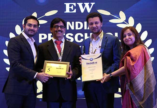 Mr. Kunal Dalal - Early Childhood Education National Conference 2019