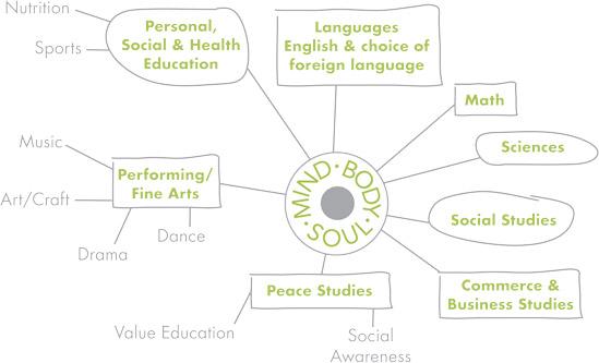 junior-college-structure