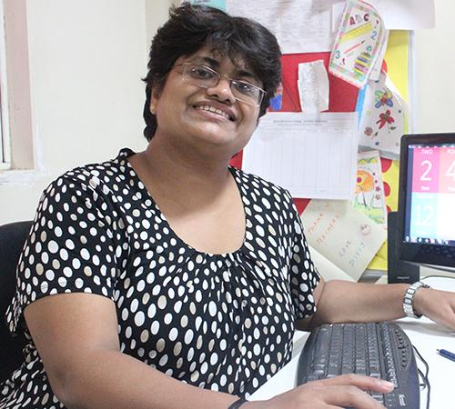 JBCN Oshiwara Faculty
