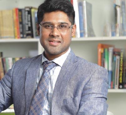 Mr.Abhinandan Bhattacharya CAIE and IBDP English Language and Literature Facilitator and Examiner, Resource Person - MISA, CUP, Collins, JBCN International School Oshiwara Mumbai