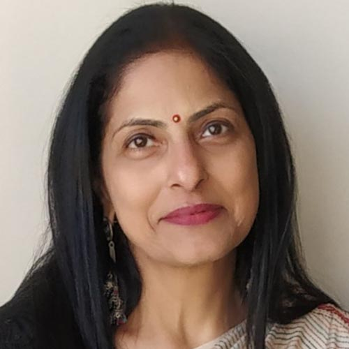 Sunita Bakhru IB DP Librarian JBCN International School Oshiwara