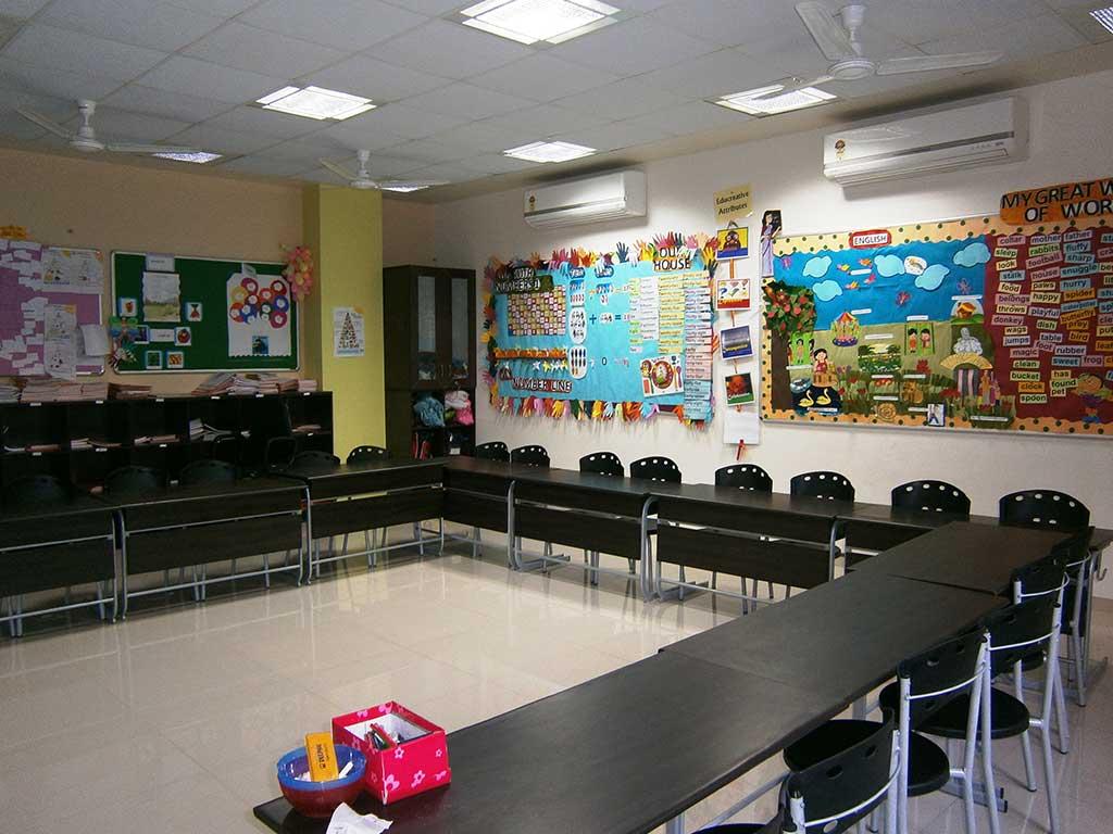 JBCN school parel