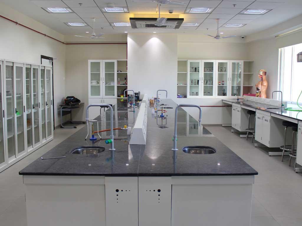 Science Exploration Lab