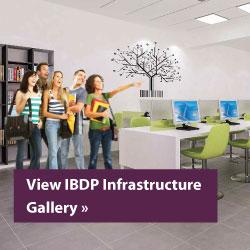 IBDP Infrastructure Gallery