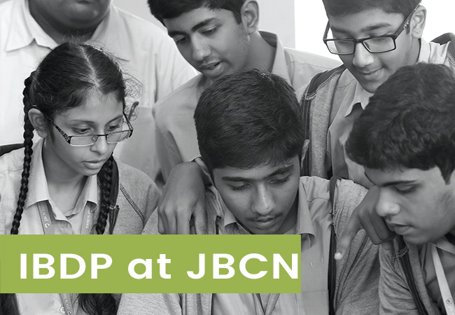 IBDP at JBCN