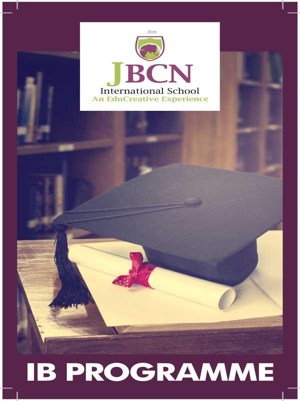JBCN Parel IBDP Prospectus