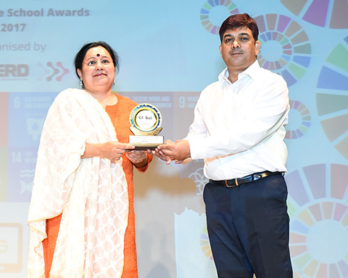 Global Sustainable Award