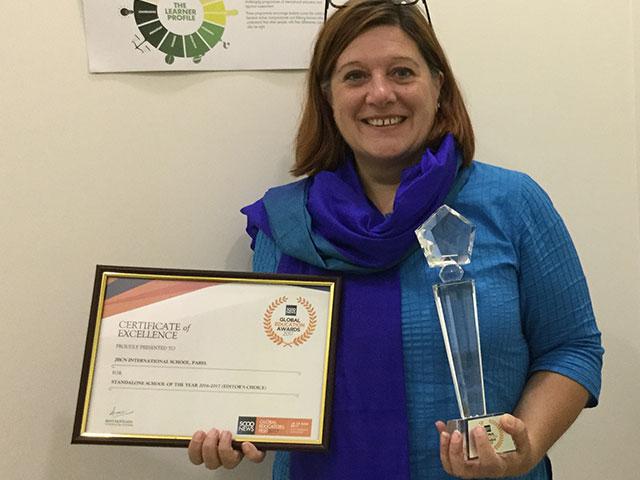 ScooNews Global Educators award - Borivali