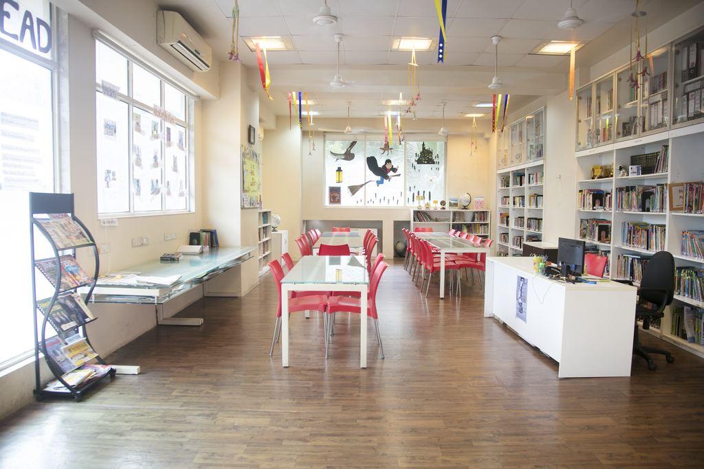 JBCN school Borivali