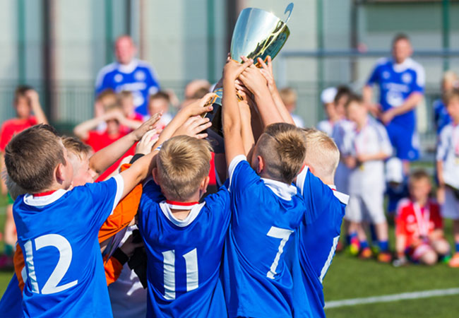 Important Benefits of Sports for Students