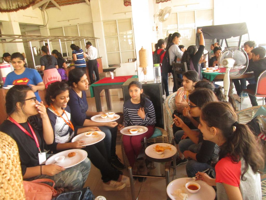 Habitat For Humanity - Uutreach Programmes