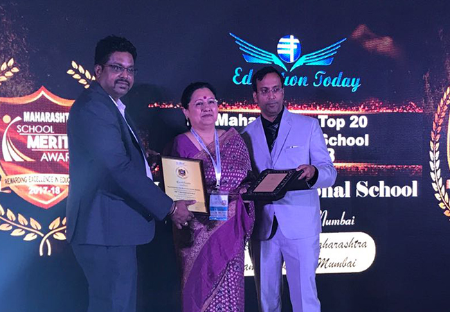 Borivali is Ranked No.5 in Maharashtra - EducationToday.co