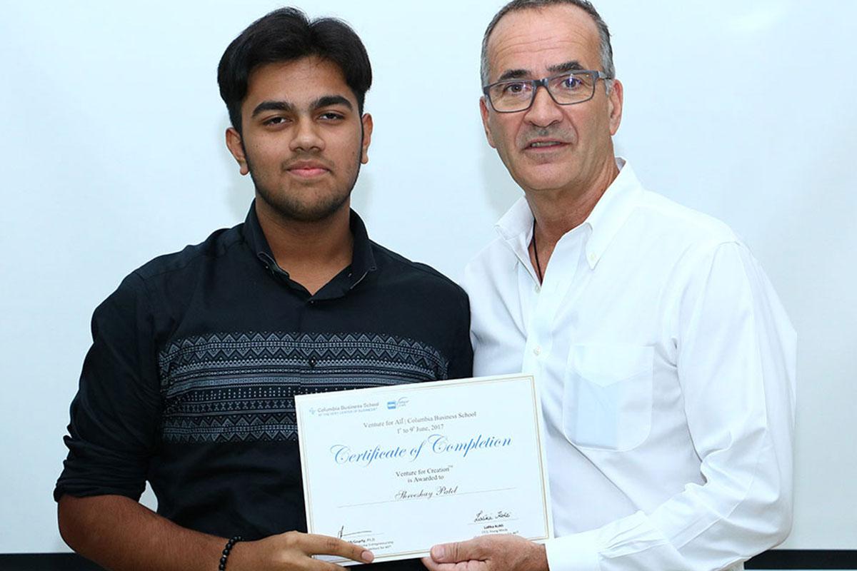Best Entrepreneurship courses in Mumbai