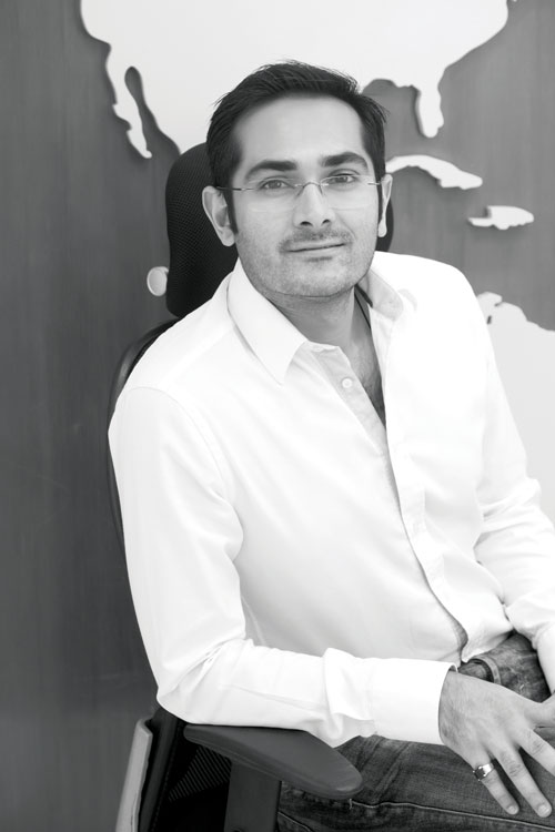 Mr. Kunal Dalal