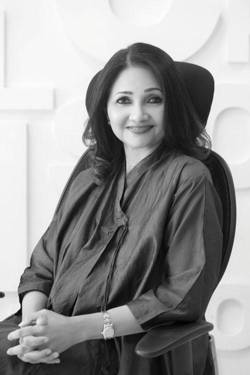 Mrs. Pinky Dalal