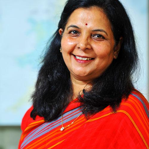Dr Pratibha Jain