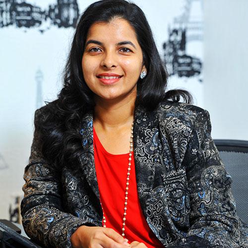 Ms Sonam Moondhra
