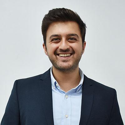 Karan Shah CBS Speaker