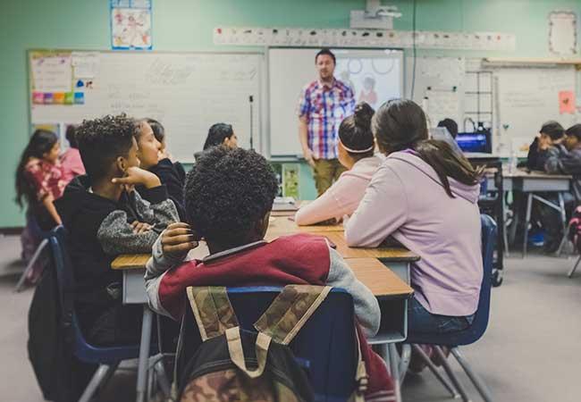 become better teacher