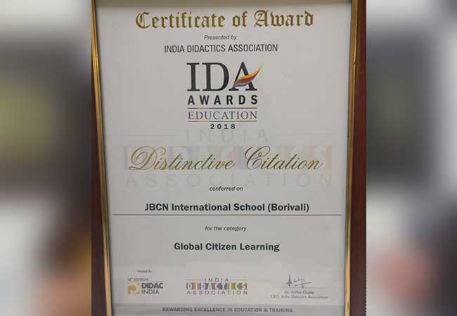Global Citizen Learning