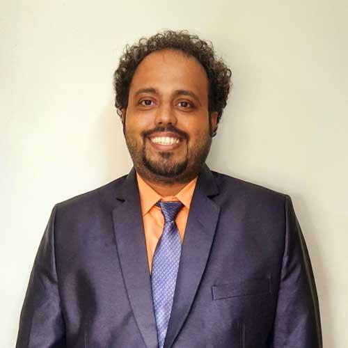 Harish Iyer - IGCSE Coordinator JBCN international school oshiwara