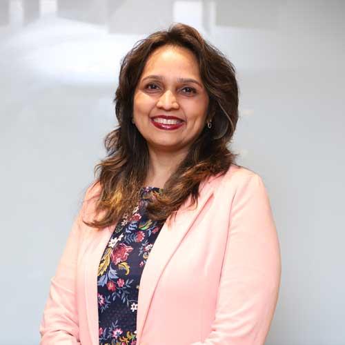 Nomita Iyengar - Middle School Coordinator JBCN international school oshiwara