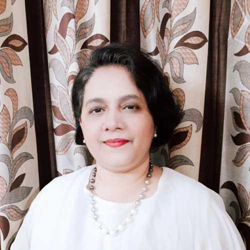 Sharana Saxena Deputy Principal-Primary & PYP Coordinator JBCN international school oshiwara
