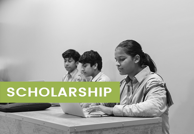 IBDP Oshiwara Scholarship for Excellence