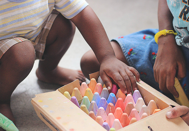 Create A Pen School Environment
