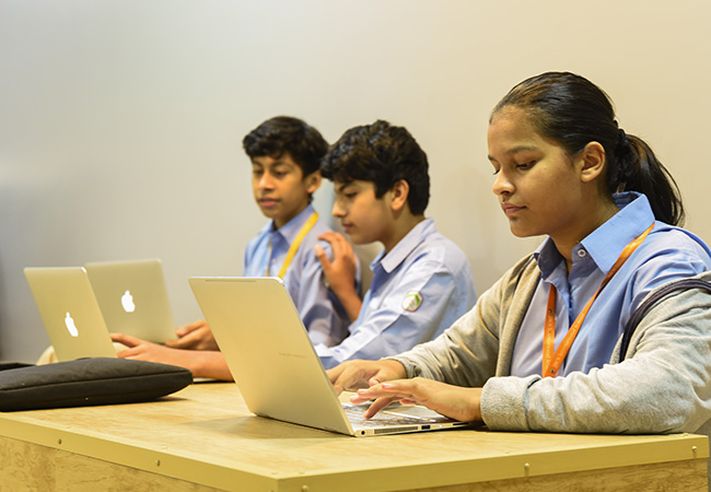 ibdp oshiwara Scholarship for Excellence