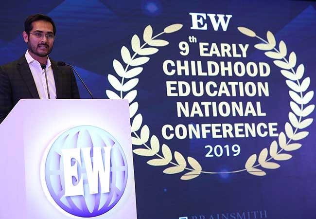 Mr  Kunal Dalal - Early Childhood Education National