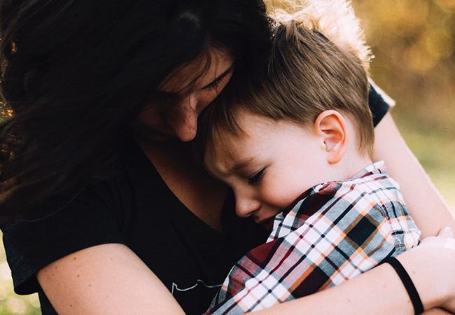 Identifying Emotional Pain In Children