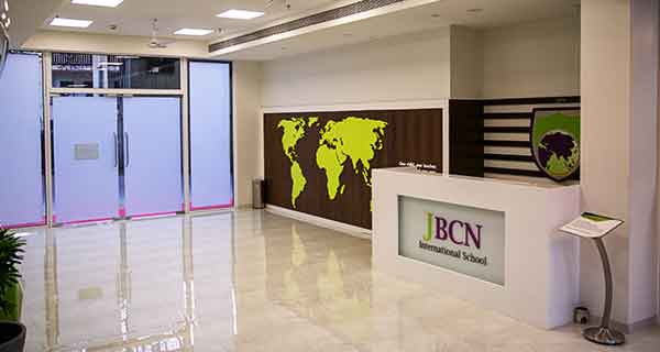 Jbcn International school - Best International schools in Mumbai