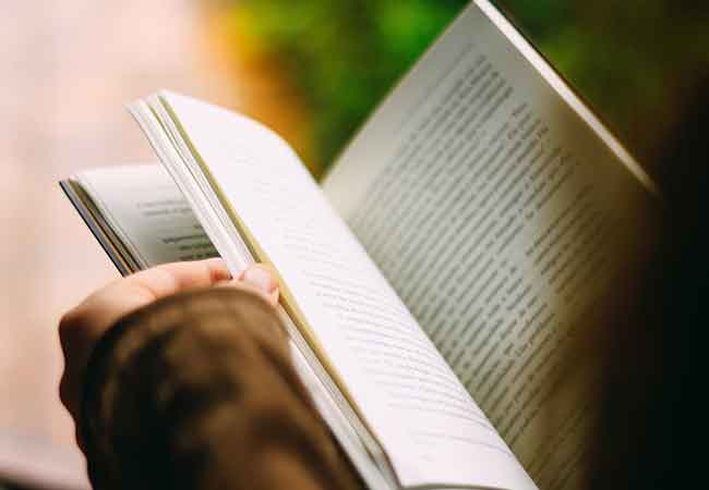 reading habits in children