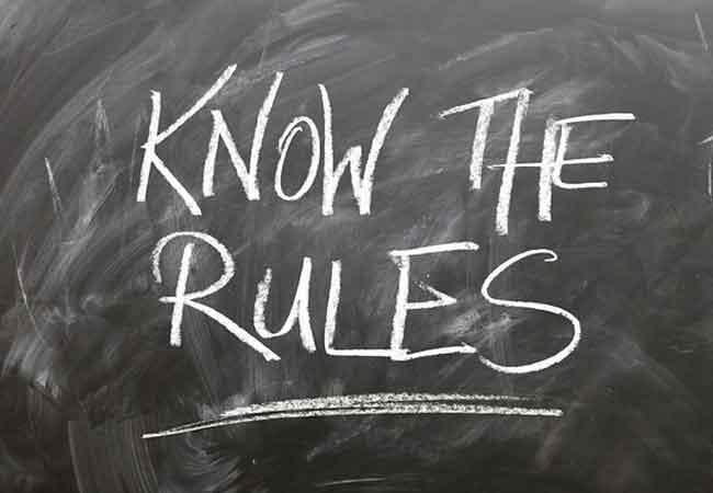 Urge To Break Rules