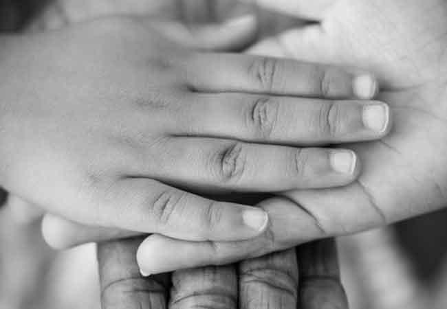 Children Positive Touch