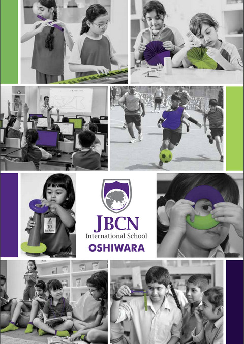 JBCN Oshiwara Prospectus