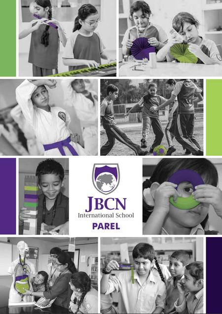 JBCN Parel Prospectus
