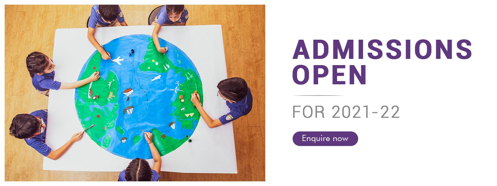 Admissions Open JBCN Parel