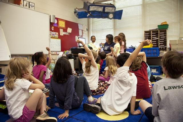 communication skills in children
