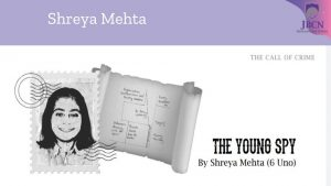 shreya mehta the purple quill