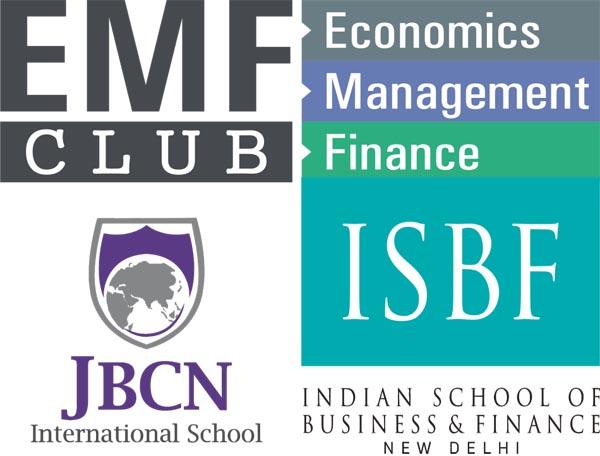The first JBCN ISBF Club - Economic, Management, and Finance Club EMF Club