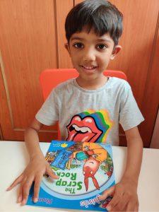 JBCN Pre-Primary Literary Week